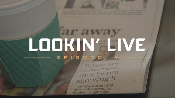 Lookin' Live: Episode 4