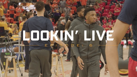 Lookin' Live: Episode 6
