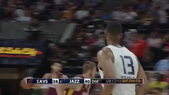 Highlights: Tony Bradley—26 points, 16 rebounds, 3 blocks