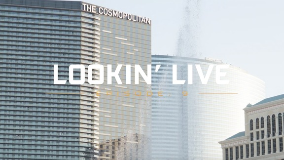Lookin' Live: Episode 9
