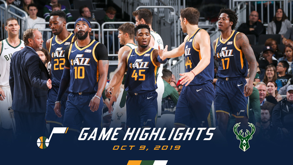 Highlights: Jazz 99 | 133