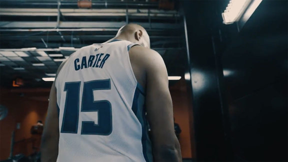 All Access: Vince Carter Returns to Toronto