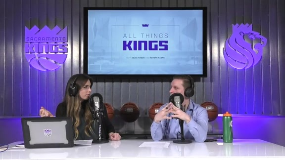 All Things Kings - Kings Make Moves, Deadline Deals and Truth OR Trash