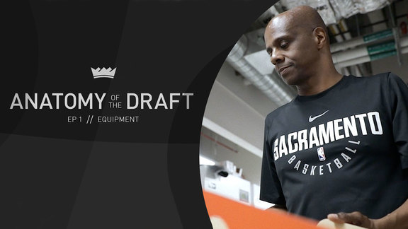 Anatomy of the Draft - Equipment