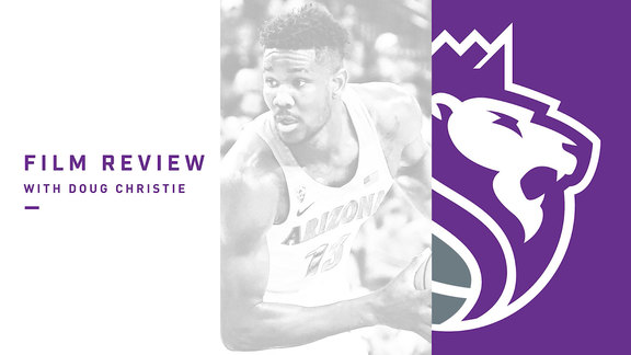 Film Review: Deandre Ayton