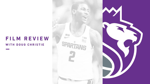 Film Review: Jaren Jackson Jr.