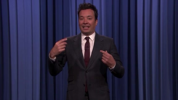 Jimmy Fallon Reacts to Kings Fans Distraction