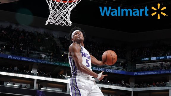 Walmart Game-Changing Play of the Month - March 2019