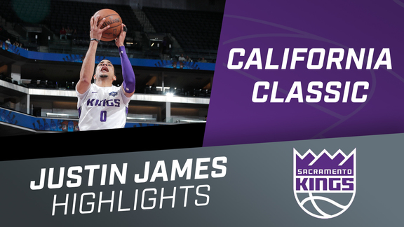 Justin James California Classic Full Highlights