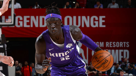 Top Wenyen Gabriel Plays from Las Vegas 7.18.19