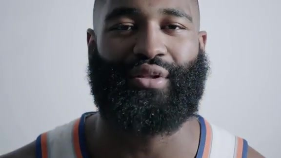 Knicks My Number: #9 Kyle O'Quinn