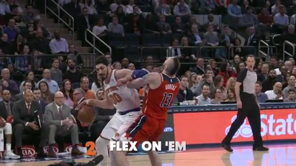 Top 5 Plays of the Week | Feb. 16