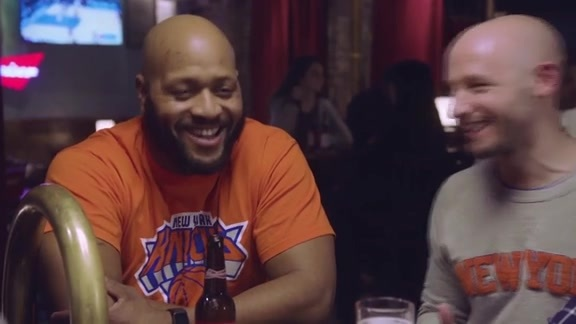 Knicks x Budweiser Legendary Moments: Ep. 3 - The Michigan Difference
