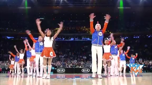 Knicks City Kids 2018 Auditions