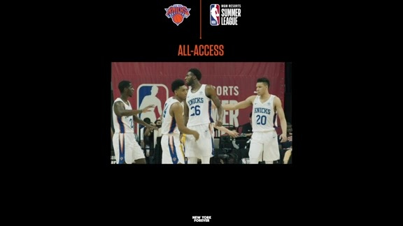 2018 Summer League Highlights