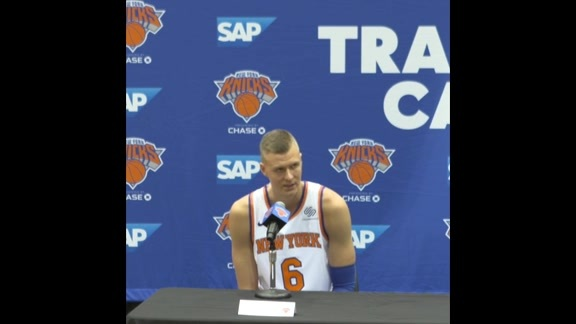 KP discusses staying patient