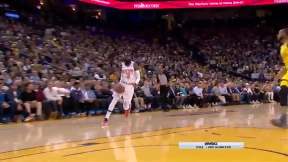 Knicks Highlights: Tim Hardaway Jr. top plays of the week (1/7 - 1/13)