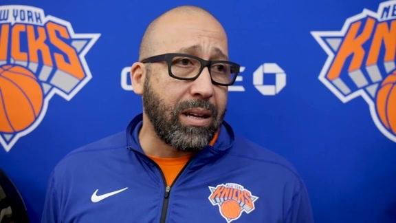 2019 Training Camp   Day 5: Coach Fizdale