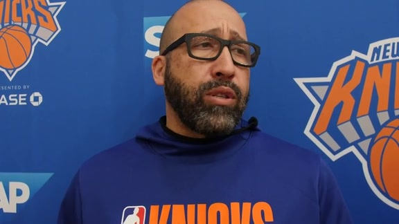 2019 Training Camp | Day 6: Coach Fizdale