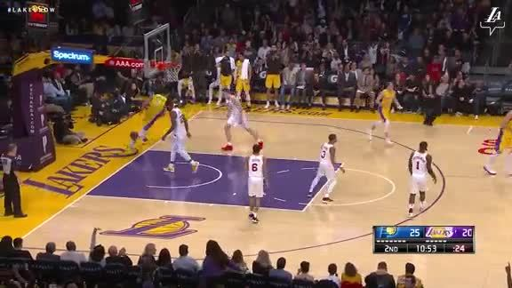 Clarkson to Nance