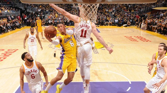Post Partido: Pacers (1/19/18)