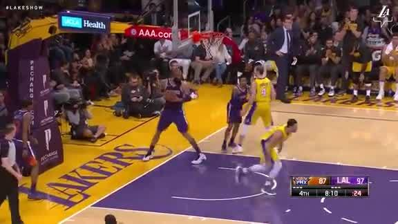 Clarkson to Nance Jr.