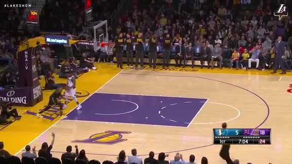 KCP's Steal and Slam