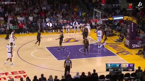 Kuzma's Transition Block
