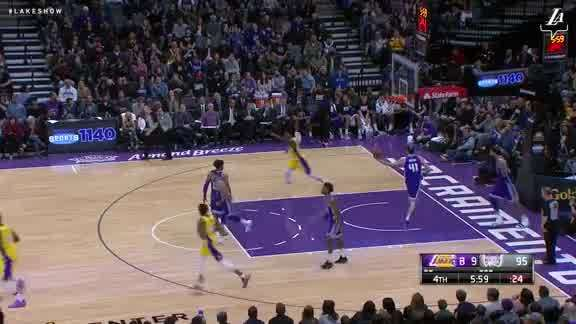 Julius Finds KCP