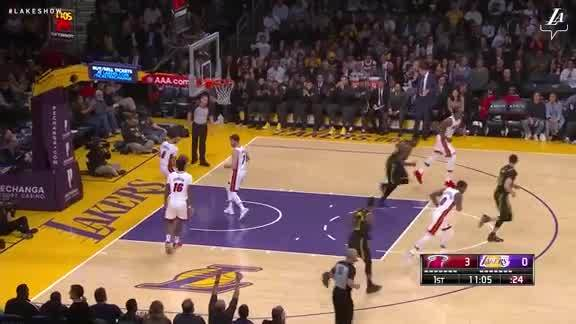 Lonzo to Julius