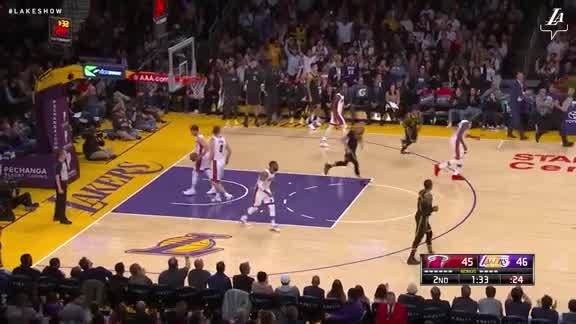 Julius to Lonzo