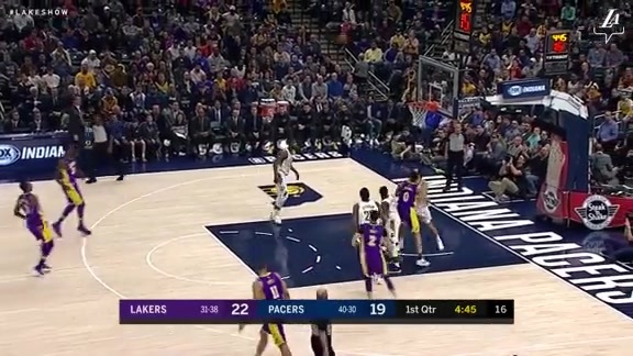 Julius Randle Post Assists