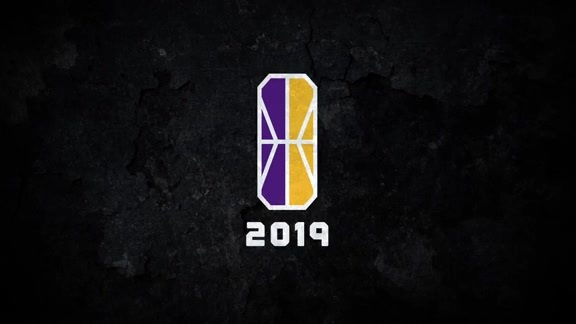 NBA 2K League Announcement