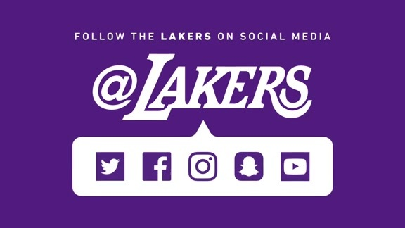 Lakers Media Day: Moritz Wagner (9/24/18)