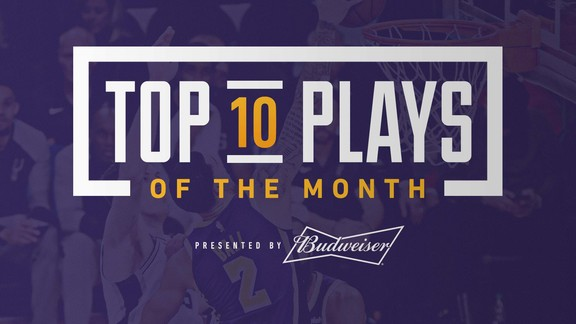 Top 5 Plays of the Week (12/11/18)