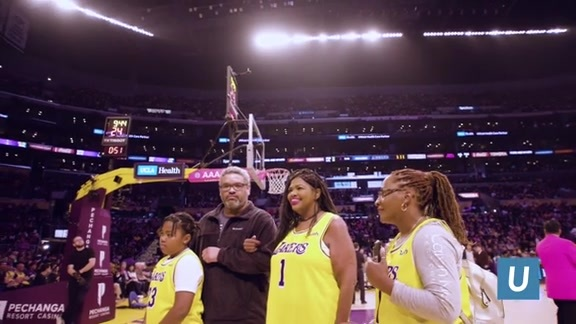 Community Relations | Los Angeles Lakers