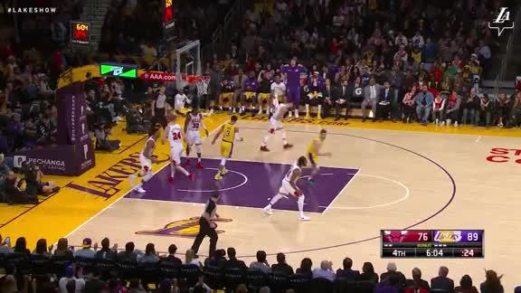 Hart's Transition Basket
