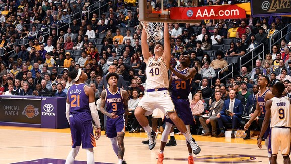 Post Partido: Suns (1/27/19)