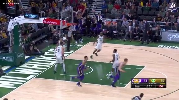 KCP With 23 in the First Half