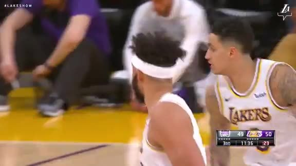 KCP to McGee