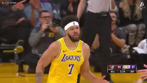 Caruso to McGee