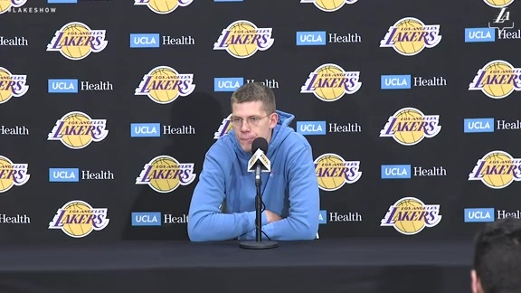 2019 End of Season Interview: Moe Wagner