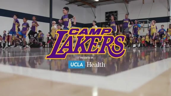 Camp Lakers 2019 Recap