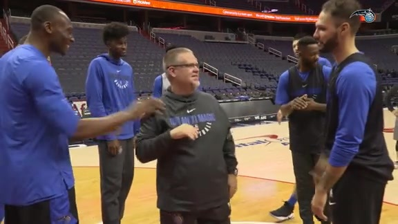 Magic Rookies Sing Happy Birthday