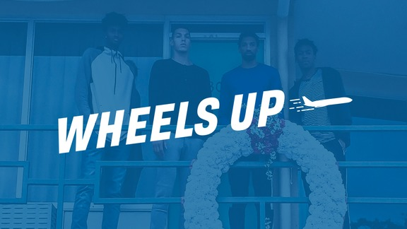 Wheels Up: National Civil Rights Museum