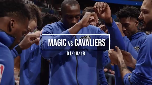 Sound Off: Magic vs. Cavs