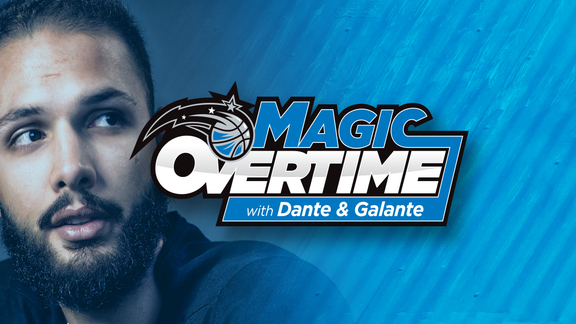 Magic Overtime: Evan Fournier