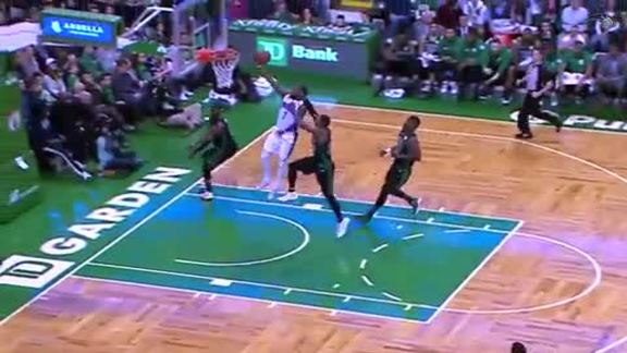 Game Highlights: Magic 103, Celtics 95