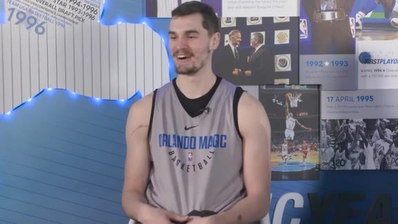 Magic Overtime: Mario Hezonja