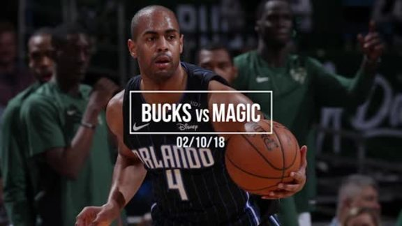 Sound Off: Magic vs. Bucks